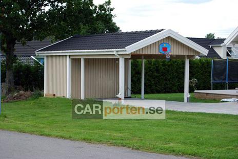 Carporten N 228 R Du Letar Du Efter Carport Med F 246 Rr 229 D