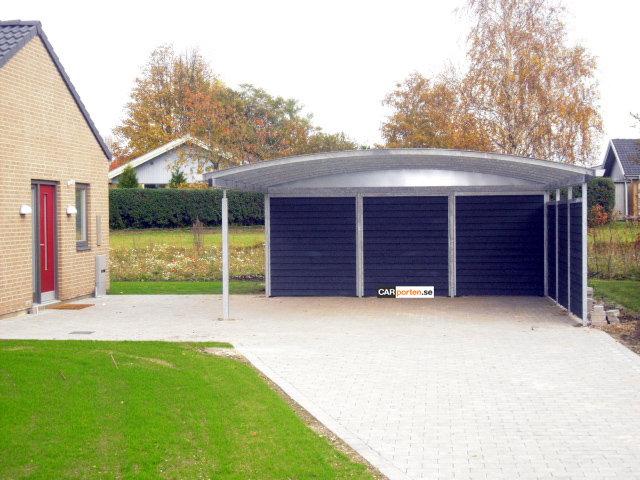 carporten n r du letar du efter carport med f rr d garage garageport friggebod eller. Black Bedroom Furniture Sets. Home Design Ideas